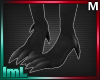lmL Chantra Feet M