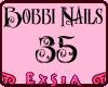 *Ex  Bobbi Nails.35   R
