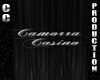 CC Camorra Casino Sign