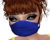 Medical Face Mask- BLUE