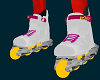 rollerblades female