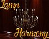 [M] Harmony Lamp