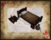 D. Tavern Single Bed