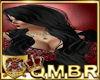 QMBR Okelani Raven Vamp