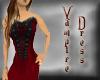Azaroth's Vamp Dress