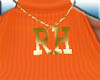 RH Special Request Neckl