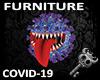 K  COVID-19 Furniture 2
