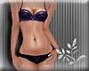 A~ Bra N Panties Purple