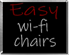i* Easy Wi-Fi Chairs