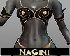 NaGini Snake Outfit