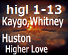 Kaygo/Whitney Love