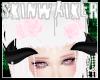 SW: Gem Rose Blk Horns