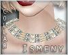 [Is] Diamond Gala Collar