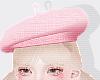 |li| Sunbi BERET Pink