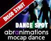 Disco Strut Dance Spot