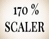 Avatar 170 % Scaler