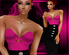 Pink High-Waisted BM