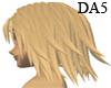 (A) Blonde