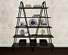 His Loft Shelf