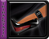 [STM] 7 Inch Heel & cuff