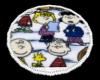 *MS*Charlie Brown Rug