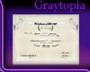 [KG]Marriage Certificate