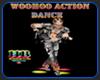 DANCE ACTION WOOHOOO HB