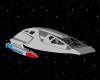 SG4 Shuttlecraft T-11