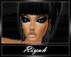 !R  Vixen BLACK