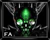 (FA)Demon Gas Mask G.