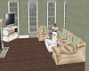 Rancher Family Room Set