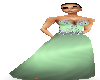 ~MDF~ evening gown