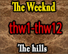 The Weeknd This Hills