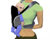 ® Baby in Carrier (B)