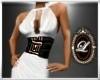 LIZ - RDS white dress