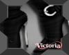 Black Boots/ botas negra