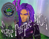 Rave Purple MOA
