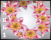 Mahalo Flower Lei