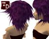 {TD} OKIMI Yorui purple