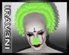 [R] Clown Nose Lime