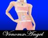 [VA] Pink BodySuit