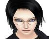 Dark Grey eyebrows 3