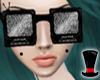 Tv Noise Glasses