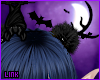 [L] Dark Antler Poofs