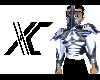 Armor Of Ra [Blue]