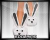 E~ Bunny Gray