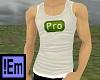 !Em Pro Shirt ~ Male