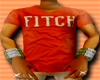  UN -FITCH TEE
