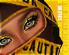 s | Caution Mask Lyr