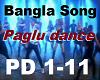 Bangla Song- Paglu Dance